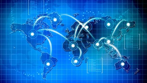 Междугородная и международная связь